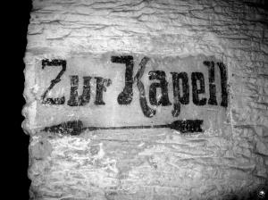 Zur Kapell