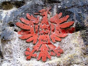 Rot Adler