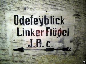 Odefeyblick