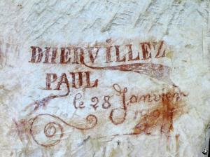 Dhervillez 1910