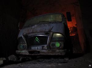 Camionetta