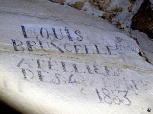 Louis Bruxcelles