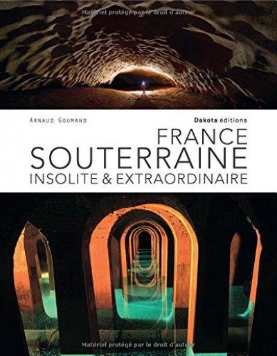 France souterraine - Couv