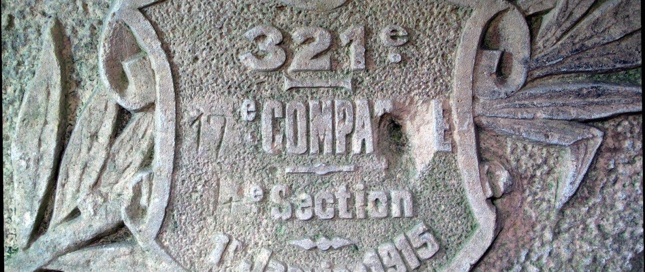 Blason 321eme