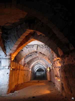 Arches gothiques